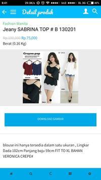 bajutiam - online shop screenshot 4