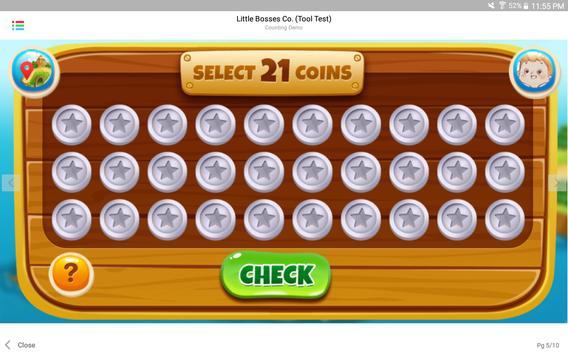 Math Whiz SG screenshot 14