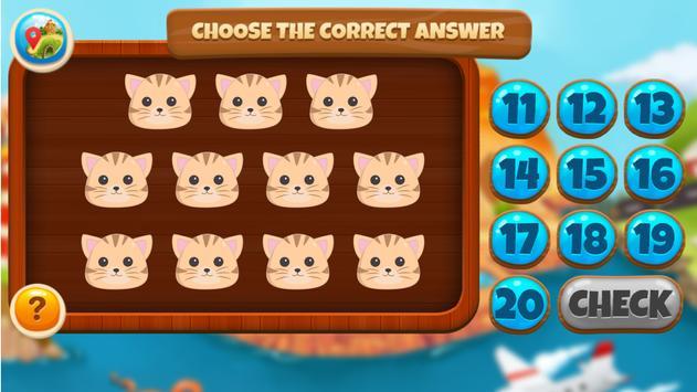 Math Whiz SG screenshot 3