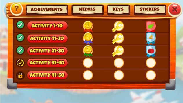 Math Whiz SG screenshot 6