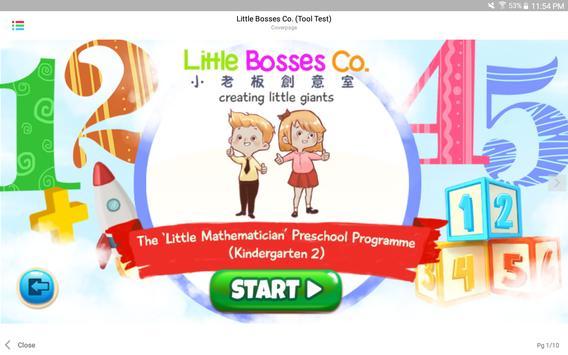 Math Whiz SG screenshot 8