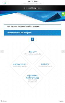 eLearning@SMF CCL screenshot 12