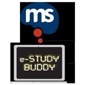 MS e-Study Buddy icon
