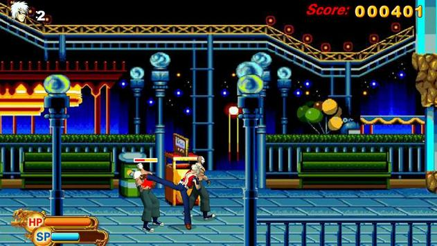 Street Avenger screenshot 1