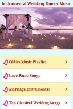 Wedding Meal Music Instruments screenshot 2