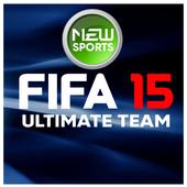 Tricks: FIFA 15 icon