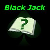 Black Jack Trainer icon