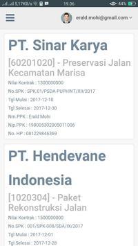 E-Termin PPTK screenshot 2