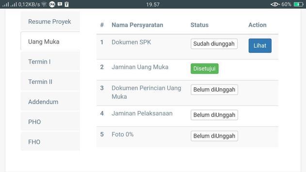 E-Termin PPTK screenshot 3