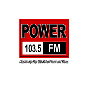 WETI Power 103.5 FM icon