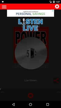 WETI Power 103.5 FM apk screenshot