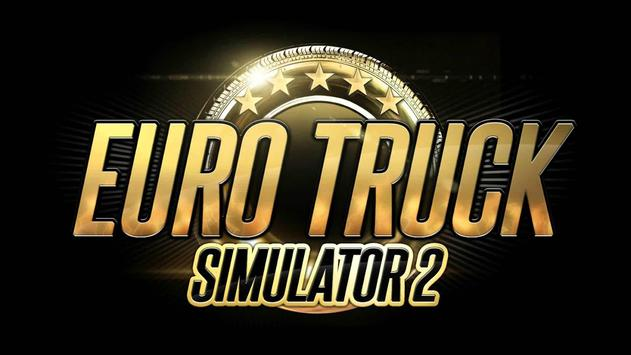 euro truck simulator 2 SNG apk screenshot