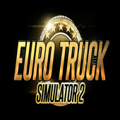 euro truck simulator 2 SNG icon