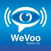 WeVoo icon