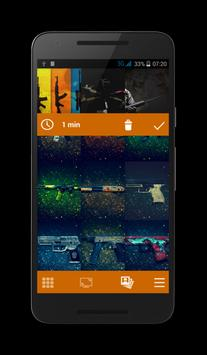 Wallpapers for CSGO apk screenshot