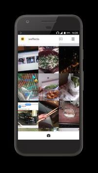 wEffecto - Image Effects screenshot 3
