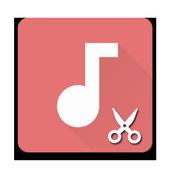 Ringtone Cutter & Ringtone Maker for free! icon
