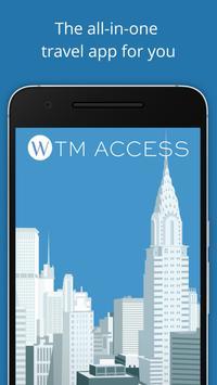 Wexas TM Access poster