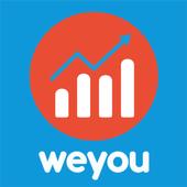Weyou Analytics icon