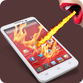 Fire Screen icon