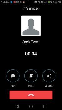 ASL Interpreter screenshot 3