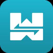 WEYI Video icon