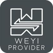 WEYIVideo Provider icon
