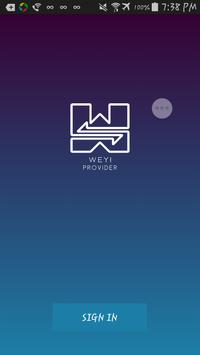 WEYIVideo Provider poster