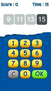 ลับสมอง Next Number screenshot 3