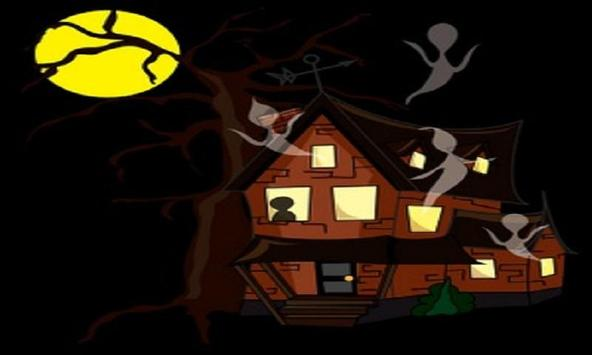 How to Draw Halloween Cartoons apk screenshot