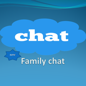 family chat icon