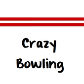 Crazy Bowling icon