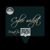 WF Cyber widget v1 icon