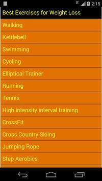 women fitness guide apk screenshot