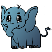 Words for Elephants icon