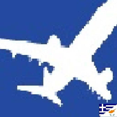 find flights from CYprus & GR icon