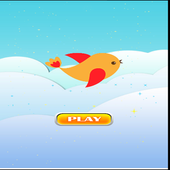 Jumping fish icon