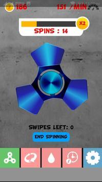 Fitget Smart Spinner poster