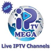 Mega Iptv Live