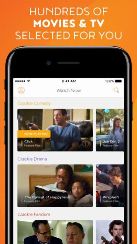 crackle free tv movies streaming guide for android apk