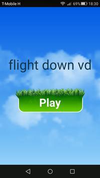 Flight down vd screenshot 1