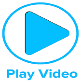free video streaming icon