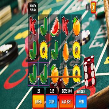 Fruits slots 2016 screenshot 1