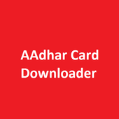 Aadhar Fast Downloader icon