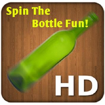 Spin The Bottle Fun poster