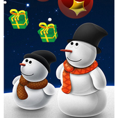 Christmas Event icon