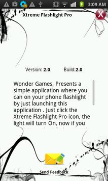 XTREME FLASHLIGHT PRO 2 screenshot 2