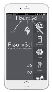 Fleur De Sel poster