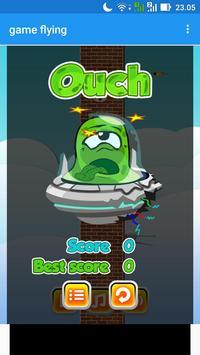 Flying game screenshot 1