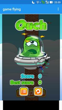 Flying game screenshot 3